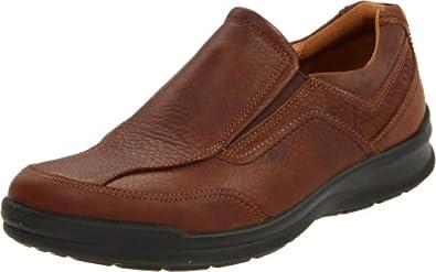 (降价)爱步男士透气减震皮鞋$114.2,尺码全