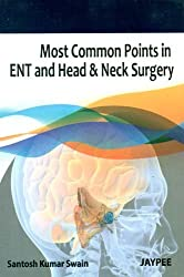Most Common Points in Ent and Head & Neck Surgery