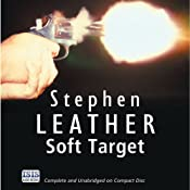 Soft Target: Dan Shepherd, Book 2 | Stephen Leather