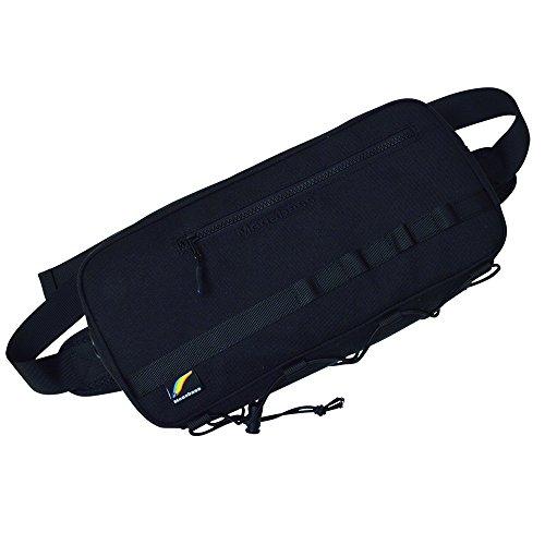 メガバス(Megabass) MEGABASS RAPID BAG(ラピットバッグ) ブラック 34978の商品画像
