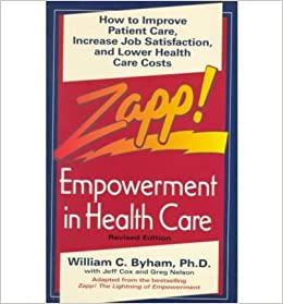 Chapter 14: Organisational and health effects of workplace empowerment in health care settings