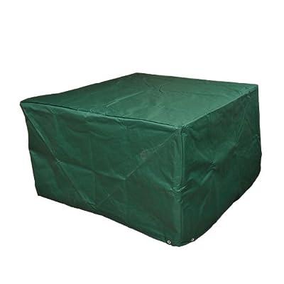 Schutzhülle Abdeckung Abdeckhaube für Gartenmöbel 135x135x75cm von hergestellt fuer homcom bei Gartenmöbel von Du und Dein Garten