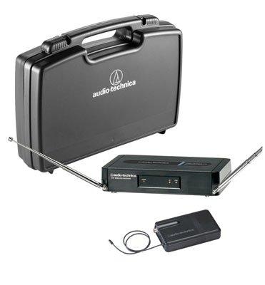 Audio Technica Pro Series 3 Pro-301-T8 Vhf Lavalier Wireless Microphone System