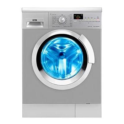 IFB Elite SX Front-loading Washing Machine (7 Kg, Light Grey)