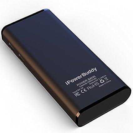iPowerBuddy IPB101 10000mah Power Bank
