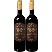 Chocolate Shop Wine 75cl (Case of 2)