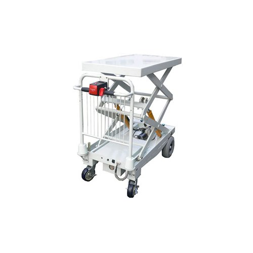 "Moto-Cart Jr. - Electric Lift - 64"" Lift Height"