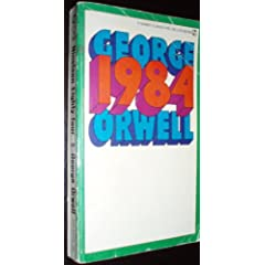 Nineteen Eighty-four, Signet Classic 1981