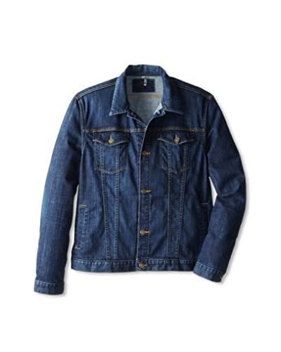 7 For All Mankind Men's Jean Jacket