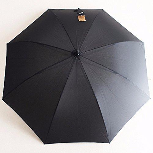 ssby-japanese-long-handle-bar-automatic-reinforcement-stripes-plaid-umbrella-windproof-umbrella-busi