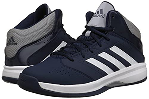 06. adidas Performance Men's Isolation 2 Basketball Shoe