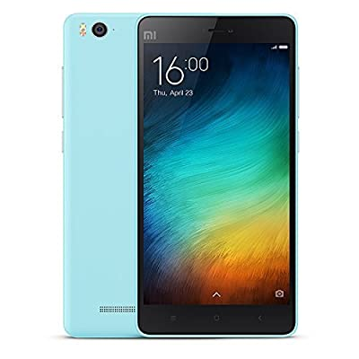 Refurbished Mi 4i (Blue, 16GB)