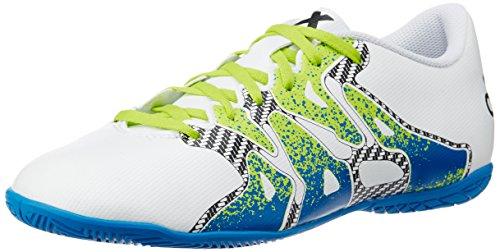 Adidas X 15.4 IN - Weiß