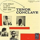 echange, troc John Coltrane - Tenor Conclave