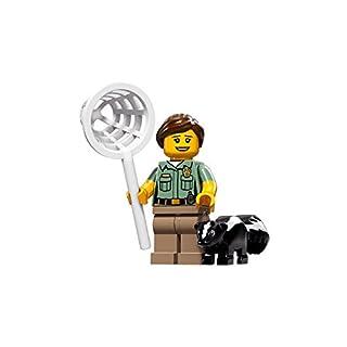 Batman Lego Animals