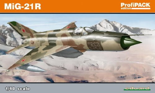 1/48 ProfiPACK MiG-21R