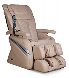 Osaki OS-1000 Affordable Deluxe Massage Chair