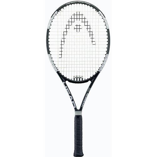 Head Liquidmetal 8 Tennis Racquet Grip Size: 4 1/4