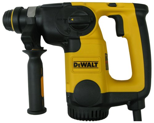 DEWALT D25313K 1-Inch SDS L-Shape Big SALE