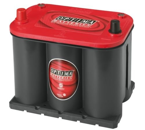 Optima 8025-160 RedTop Battery (2010 Dodge Avenger Car Battery compare prices)