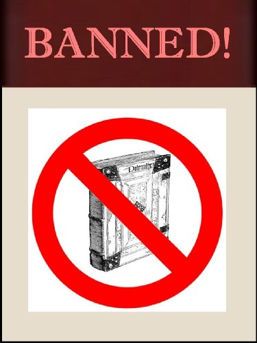 BANNED! An Anthology of Banned Books (14 books) [Illustrated]