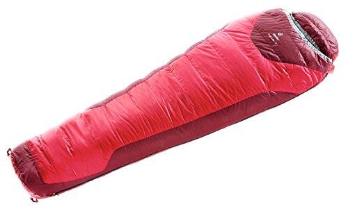 ドイター 寝袋 トレックライト +3 ダウン625Fシュラフ[最低使用温度+3度]