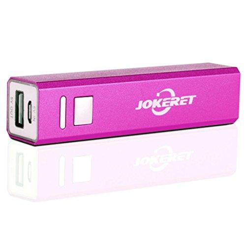 JOKERET-2600mAh-Power-Bank