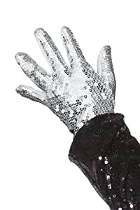 Original Michael Jackson Billie Jean silber Handschuh
