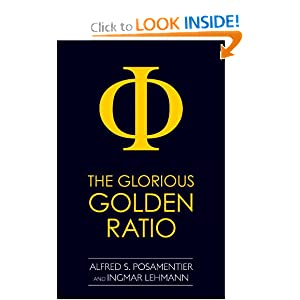 The Glorious Golden Ratio Alfred S. Posamentier