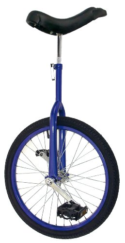 Uno 20-Inch Unicycle