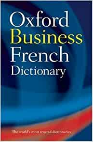 when was business dictionary published