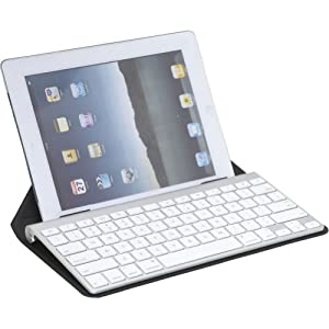 Incase CL57934 Origami Workstation for iPad and Wireless Keyboard (Black)