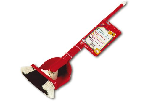 Theo Klein Classic Toy Broom Set