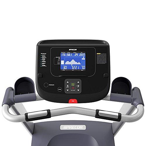 Precor-TRM-211-Energy-Series-Treadmill