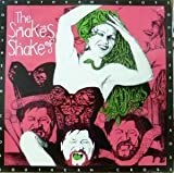 the snakes of shake LP