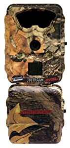 Primos Truth Cam Ultra Supercharged Blackout Trail Camera by Primos