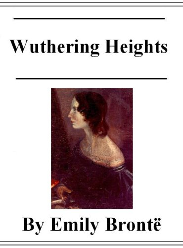 Wuthering Heights: A Proto-Darwinian Novel