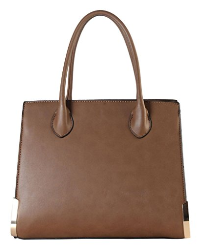 diophy-pu-leather-multi-spaced-structured-tote-accented-with-gold-metal-frame-decor-on-both-side-wom