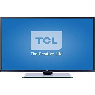 "TCL 32S4610R 32"" 720p 60Hz Roku Wi Fi Smart LED TV (Certified Refurbished)"