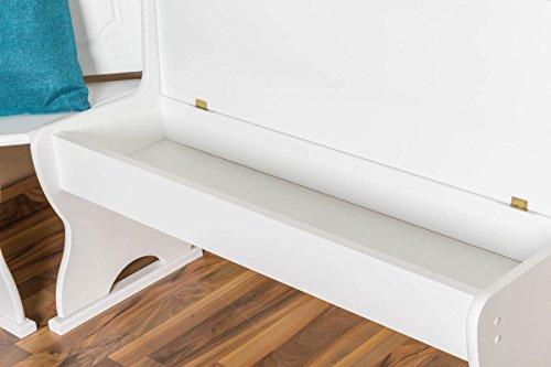 eckbank k che wei com forafrica. Black Bedroom Furniture Sets. Home Design Ideas