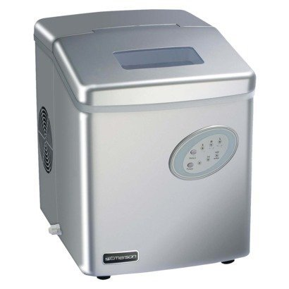 Emerson IM90 Portable Ice Maker Review