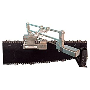 Granberg Bar-Mount Chain Saw Sharpener, Model# G-106B