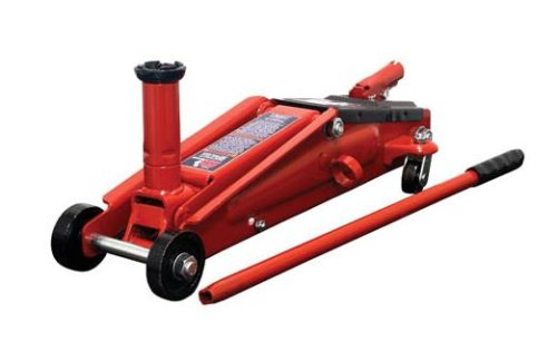 Why Should You Buy Torin T83006 3 Ton SUV Service Jack