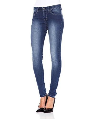 Levi's Legging Jeans 535 [Denim Washed]