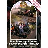 The Romney, Hythe And Dymchurch Railway - DVD - Graham Whistler