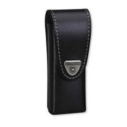 Victorinox SwissTool Leather Pouch, Black 33246     Victorinox