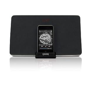 GEAR4 HouseParty 4 Speaker Dock with FM Radio for iPod