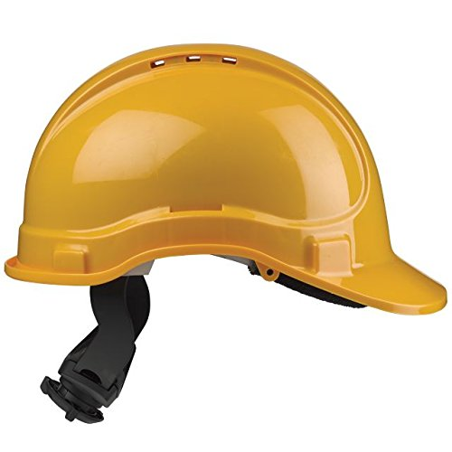 scott-safety-hc325-vy-ratchet-helmet-with-terry-sb-vented-yellow