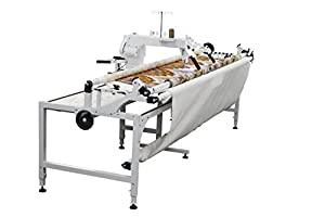 Amazon.com: Top of the line 18 FS Inch Long Arm Quilting ...