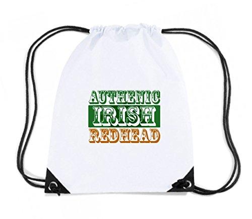 t-shirtshock-mochila-budget-gymsac-tir0005-authentic-irish-redhead-light-tshirt-talla-capacidad-11-l